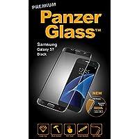 PanzerGlass 1054 - Protector de pantalla para Samsung Galaxy S7, color negro