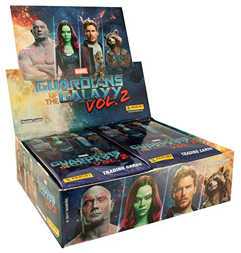 Preisvergleich Produktbild Panini Guardians of the Galaxy Vol.2