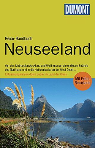 DuMont Reise-Handbuch Reiseführer Neuseeland: mit Extra-Reisekarte Test