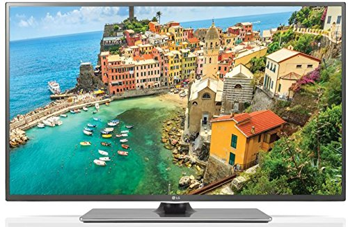 Telev?�zor LG 50LF652V (126 cm) Full HD, 3D