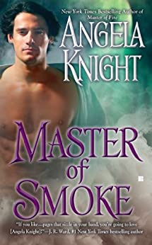 Master of Smoke (Mageverse series) by [Knight, Angela]