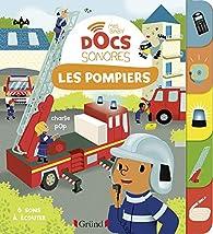Les pompiers par Marion Zoubenko