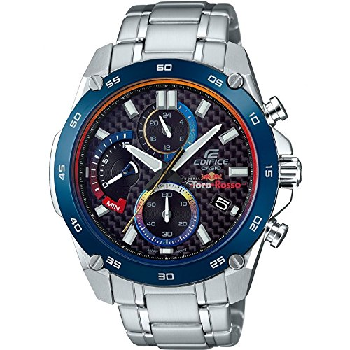 Casio Herren-Armbanduhr EFR-557TR-1AER