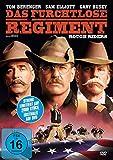 DVD Cover 'Das Furchtlose Regiment - Rough Riders [Limited Edition]