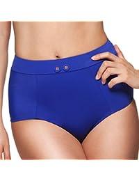 Gossard Egoboost Short de grande taille maillot de bain 2 pièces pour femmes