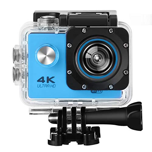 SJ60 Impermeable 4K WiFi HD 1080P Cámara acción
