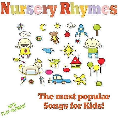 The Mulberry Bush (Nursery Rhyme)