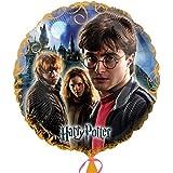 Amscan International Harry Potter Group Foil Balloon