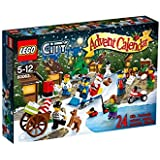 Lego - A1403857 - Calendrier Avent - City