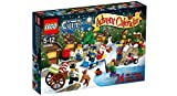 Lego City Adventskalender