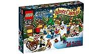 LEGO City 60063 LEGO City Advent Calendar