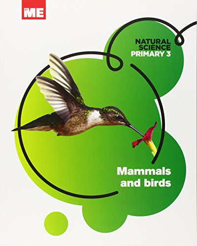 Mammals and birds (ByMe) - 9788415867487