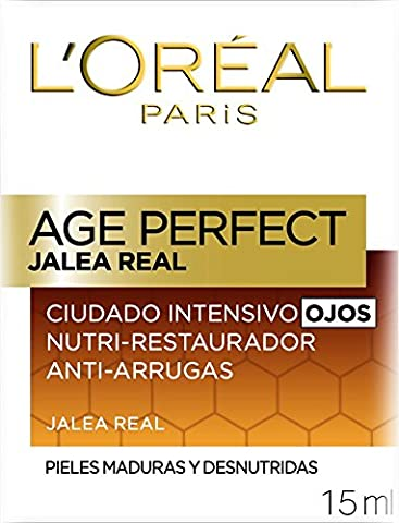 L'Oreal Age Perfect Intense Nutrition Repairing Eye Balm 15