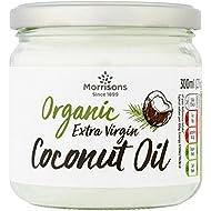 Morrisons Extra Virgin Coconut Oil, 300 ml