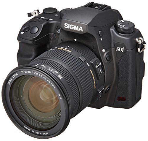 Sigma SD1 Merrill SLR-Digitalkamera_4