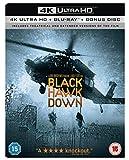 Locandina Black Hawk Down (2 Blu-Ray) [Edizione: Regno Unito]