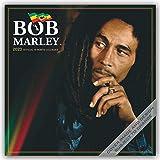 Bob Marley 2020 Calendar
