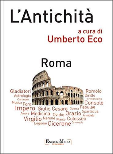 L'Antichit - Roma