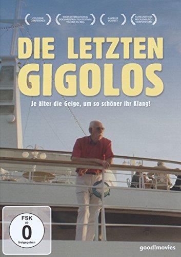 Bild von Die letzten Gigolos