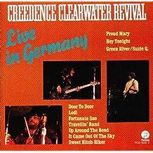 Live in Germany [Vinyl LP]