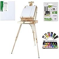 Artina® Set di pittura da 24 unità: