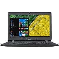 "Acer Aspire E ES1 – 732-c2mr Laptop 17,3"" HD + schwarz (Intel Celeron, 4 GB RAM, 1 TB, Intel HD Graphics, Windows 10)"