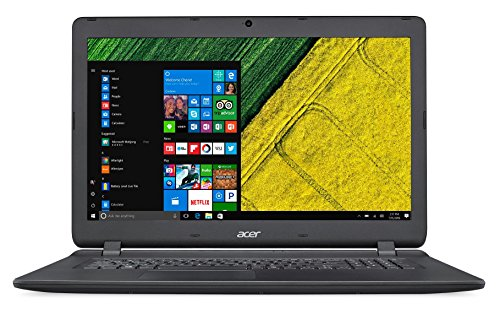 Acer Aspire ES1-732-C2MR Notebook (importato da Francia)