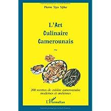 L'art culinaire camerounais
