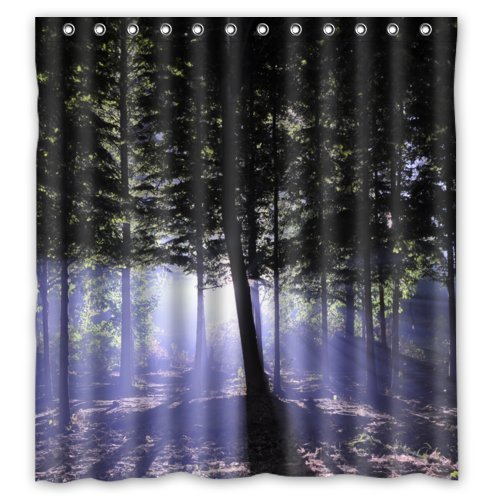66wh-inch-waterproof-bathroom-glam-misty-fresh-forest-shower-curtain-to-fit-bath-tubs