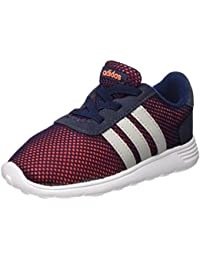 pretty nice 07510 c85c9 adidas Lite Racer Inf, Sneakers Basses Unisexe - Enfant