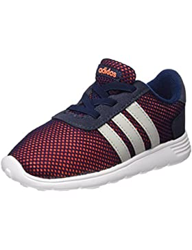 adidas Lite Racer Inf, Zapatos de Primeros Pasos Unisex niños
