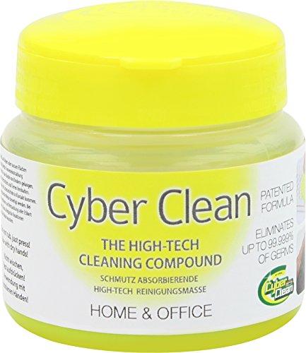 Preisvergleich Produktbild Cyber Clean Home & Office Reinigungsmasse (145g im Pop-up Becher)
