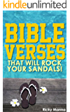 Bible Verses That Will Rock Your Sandals
