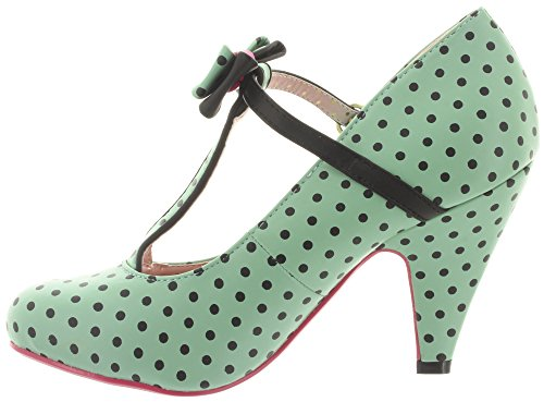 Banned Pumps MARILYN BND011 Mint