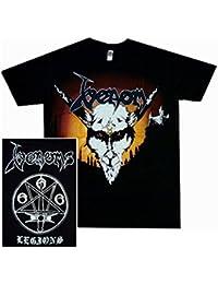 Official Merchandise Band T-Shirt - Venom - Legions // Größe: XL