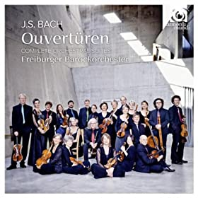 Suite No. 3 in D Major, BWV 1068: I. Ouverture