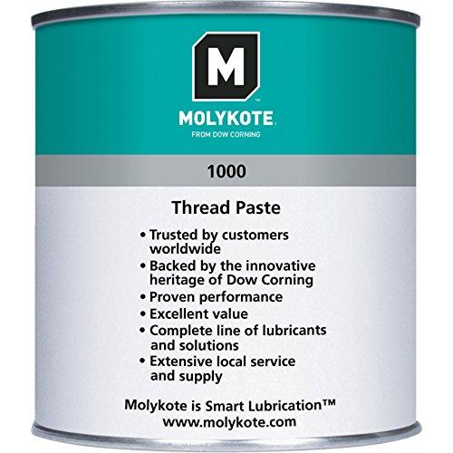Molykote 1000 Schraubenpaste 1kg