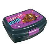 MONSTER HIGH - Brotdose Essbox Lunchbox Brotzeitdose