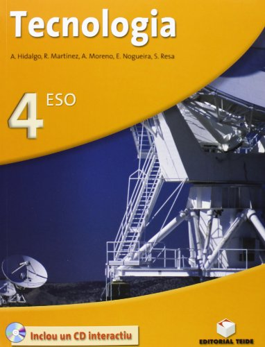 Tecnología 4 eso - catala