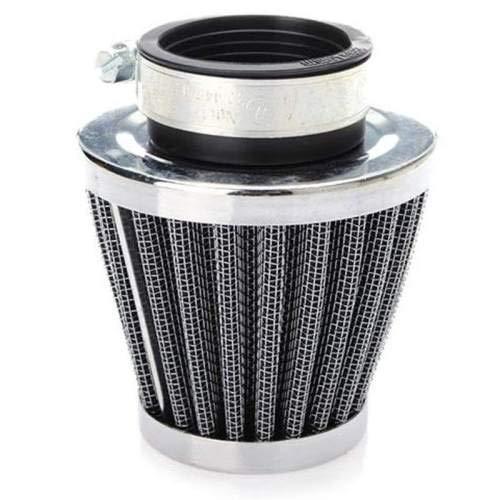 PPING Filtro di Aspirazione Aria per Auto Tapered Rotondo Valvola Sfiato del Carter Dell'olio Pulitore Conico Cono A Rete Alta Potenza Cleaner Filtro