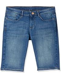 Jealous 21 Women's Cotton Shorts