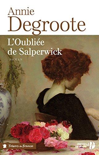"""<a href=""""/node/150"""">L'Oubliée de Salperwick</a>"""