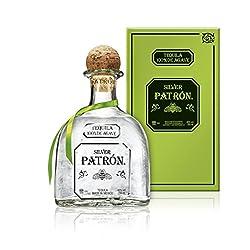 Patrón Silver Tequila (1 x 0.7 l)