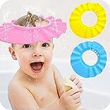 KARP Soft Adjustable Safe Shampoo Shower...