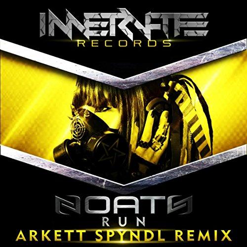 Run (Arkett Spyndl Remix)