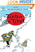 #8: Tintin in Tibet