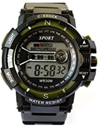 VITREND™ C-Shock Water Resist-Cold Back Light-Standard Display Sports Digital Watches For Men And Women(Random...