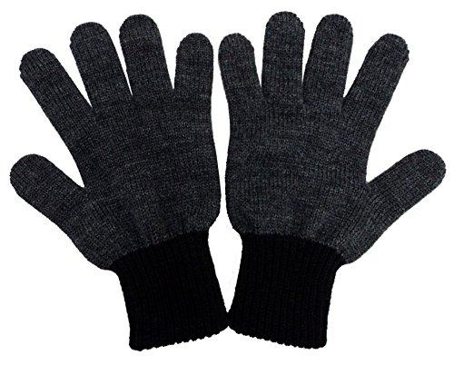 Winter Gloves (3 Pairs)