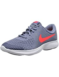 Nike Revolution 4 (GS), Zapatillas de Deporte para Niños