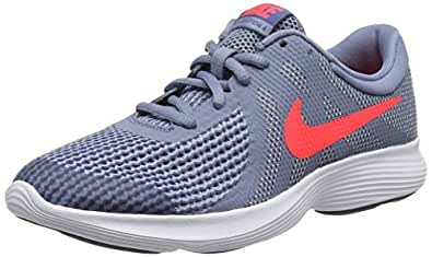 58d8501258 Nike Boys   Revolution 4 (Gs) Competition Running Shoes  Amazon.co ...